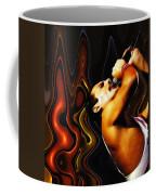 Rock Goes Fantasy Coffee Mug