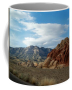 Rock Layers Coffee Mug