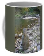 Rock Man Coffee Mug