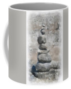 Rock Markers Photo Art 01 Coffee Mug