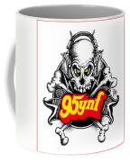 Rock 'n Roll Pirates Coffee Mug