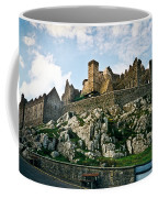 Rock Of Cashel Castle Ireland Coffee Mug