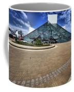 Rock On 3 Coffee Mug
