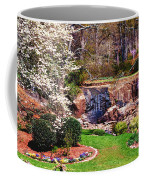 Rock Quarry Garden Coffee Mug