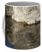 Rock Reflection Coffee Mug