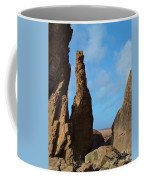 Rock Stack Coffee Mug