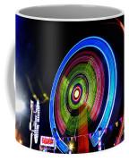 Rock Star - New Year's Eve 2012 Coffee Mug