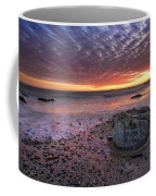 Rock Stopper Coffee Mug by Julianne Bradford
