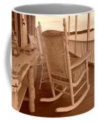 Rock The Day Away Coffee Mug