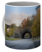 Rock Tunnel - Kelly Dive Coffee Mug