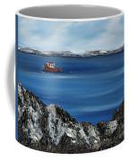 Rock View Coffee Mug