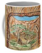 Rock Windows Coffee Mug