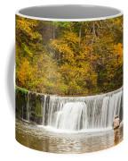 Rockbridge Fisherman Coffee Mug