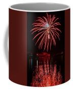 Rocket's Red Glare Coffee Mug