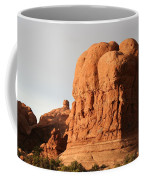 Rockformation Arches Park Coffee Mug
