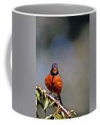Rockin Robin Coffee Mug