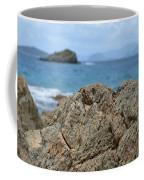 Rockin' The Caribbean Coffee Mug