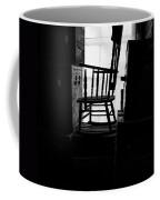 Rocking Chair Coffee Mug by Bob Orsillo