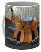 Rocking Horse Coffee Mug