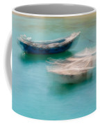Rocking In The Breeze Coffee Mug