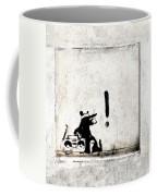 Rocking It Old School  Coffee Mug