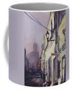 Rocking The Kasbah Coffee Mug