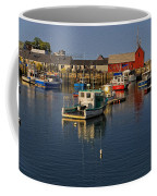 Rockport Harbor No.2 Coffee Mug