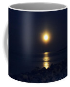 Rockport Moonrise Coffee Mug