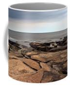 Rockport Rocks Coffee Mug
