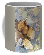 Rocks And Pebbles 2 Coffee Mug