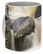 Rocks And Rapids #2 Coffee Mug