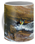 Rocks And Rapids Coffee Mug