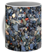Rocks And Stones Coffee Mug