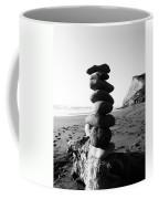 Rocks In Balance Coffee Mug