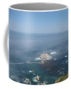 Rocks In The Water Coffee Mug