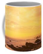 Rocks On The Coast, Mendocino Coffee Mug