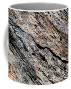 Rocks Texture Coffee Mug