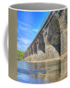 Rockville Bridge Coffee Mug