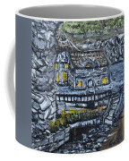 Rocky Cottage Coffee Mug