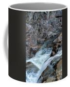 Rocky Gorge Coffee Mug