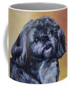 Rocky Jones Coffee Mug