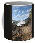 Rocky Ledges Coffee Mug
