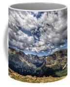 Rocky Mountain Dreams Coffee Mug