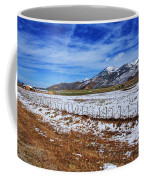 Rocky Mountain Ranch Coffee Mug