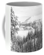 Rocky Mountain Vista Coffee Mug