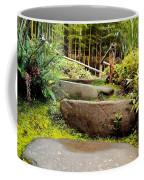 Rocky Path Coffee Mug