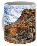 Rocky Ridge Coffee Mug