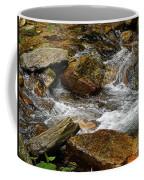 Rocky River 2 Coffee Mug