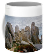 Rocky Seascape Coffee Mug