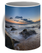 Rocky Sunrise Coffee Mug